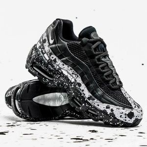 NEW Nike Air Max 95 'Splatter' SPECIAL EDITION - 7